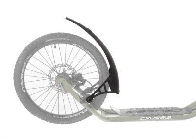 Premium Radschützer HINTEN / Schutzblech UNIVERSELL 26″, 27,5″